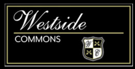 Wetside Commons logo
